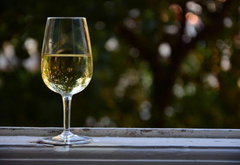 bicchiere vermentino